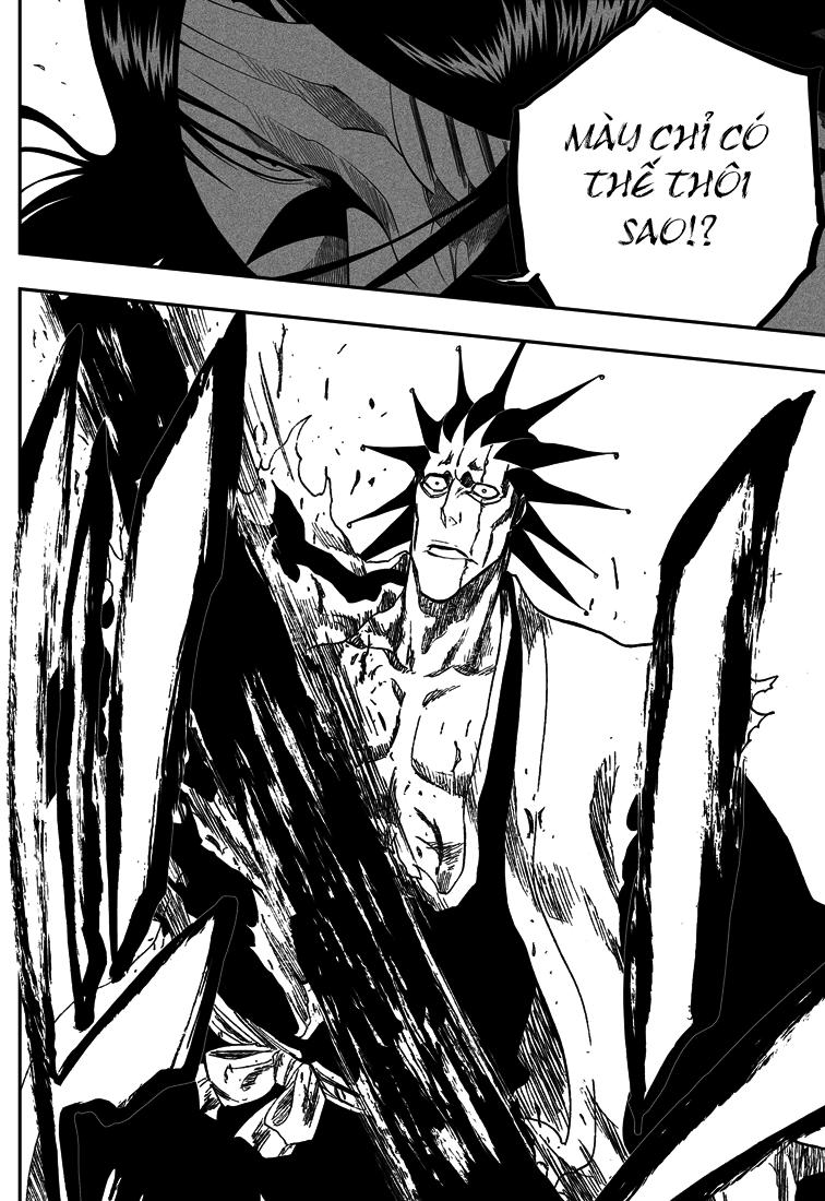 Bleach chapter 309 trang 19
