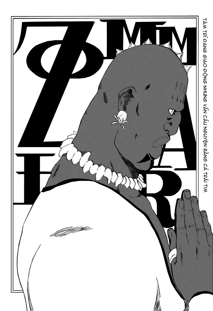 Bleach chapter 300 trang 4