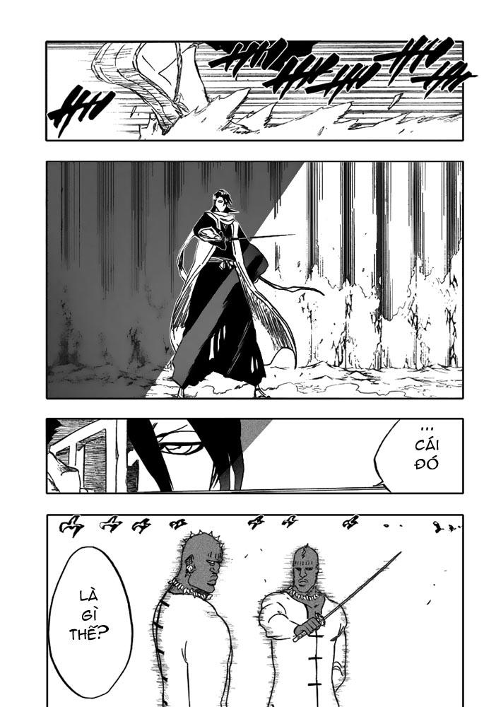 Bleach chapter 299 trang 13