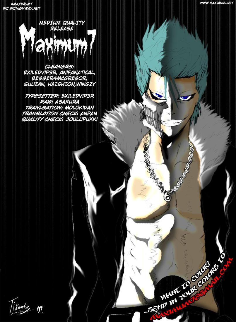 Bleach chapter 292 trang 2