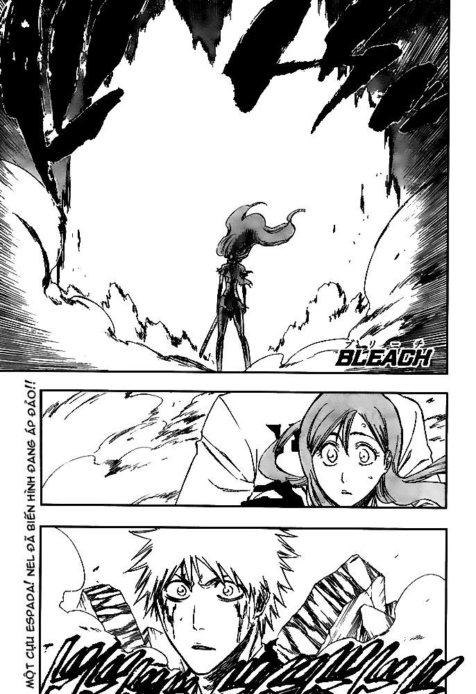 Bleach chapter 292 trang 3