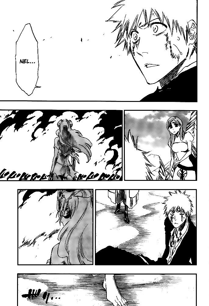 Bleach chapter 292 trang 5