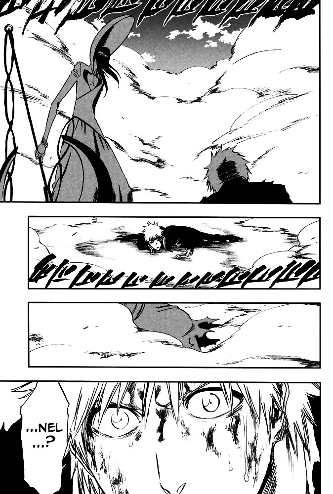 Bleach chapter 291 trang 5