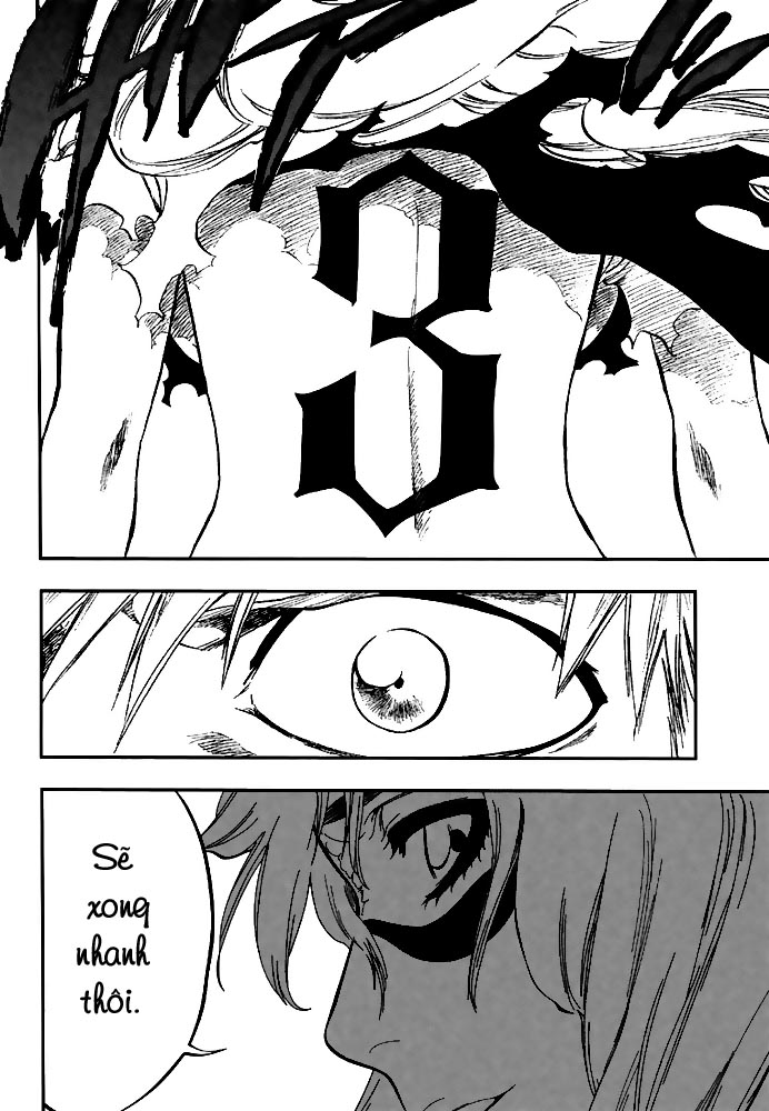 Bleach chapter 291 trang 14