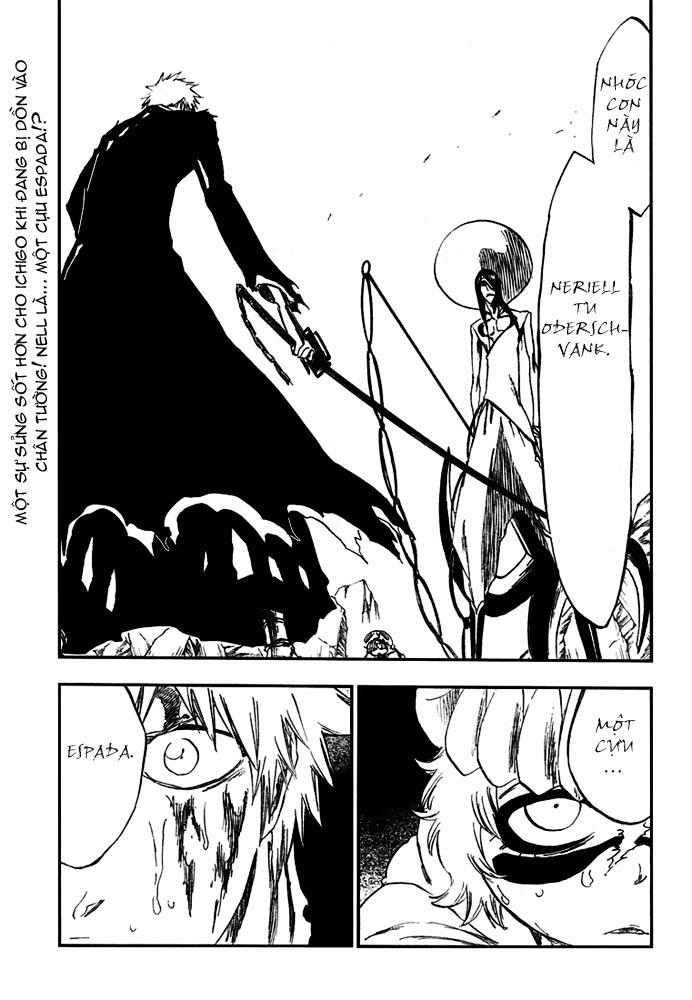 Bleach chapter 290 trang 3