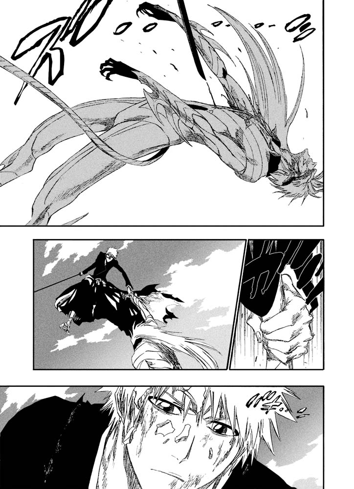 Bleach chapter 286 trang 5