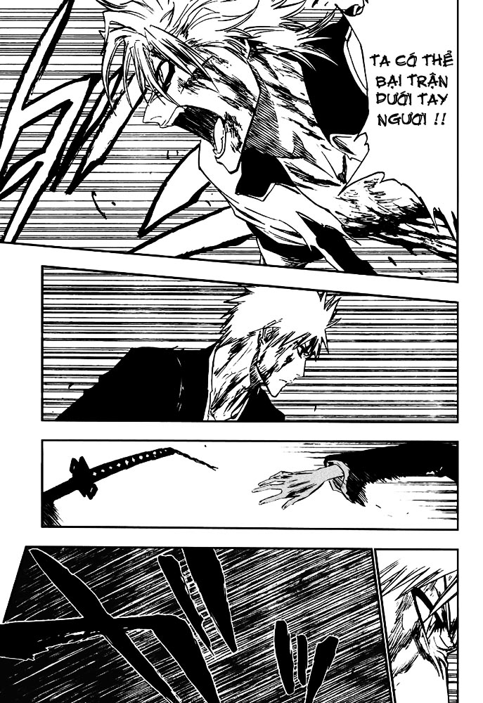 Bleach chapter 286 trang 15