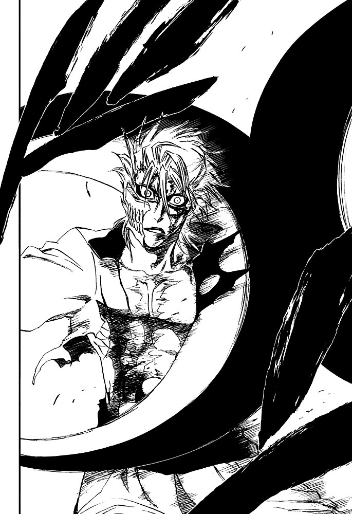 Bleach chapter 286 trang 18