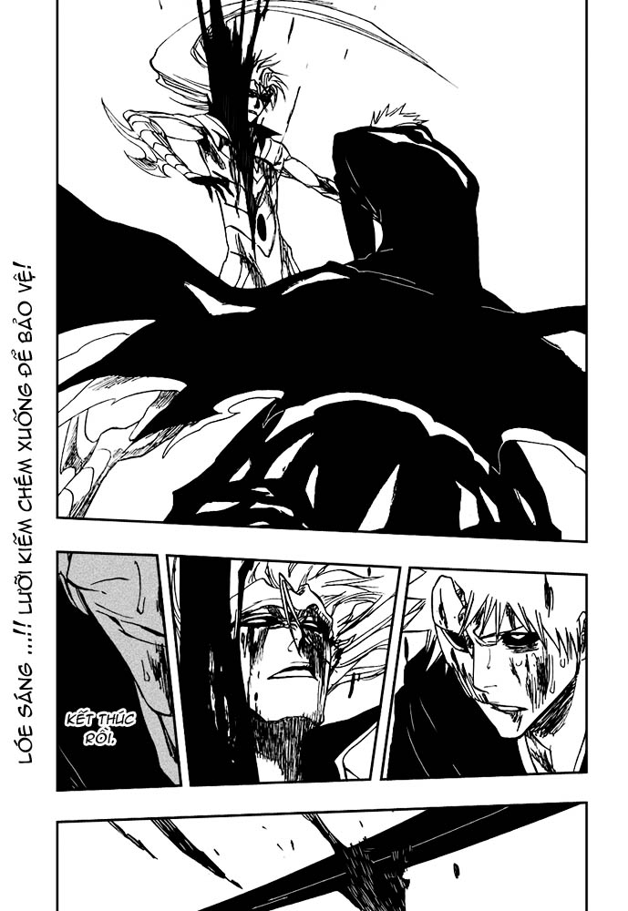 Bleach chapter 284 trang 3