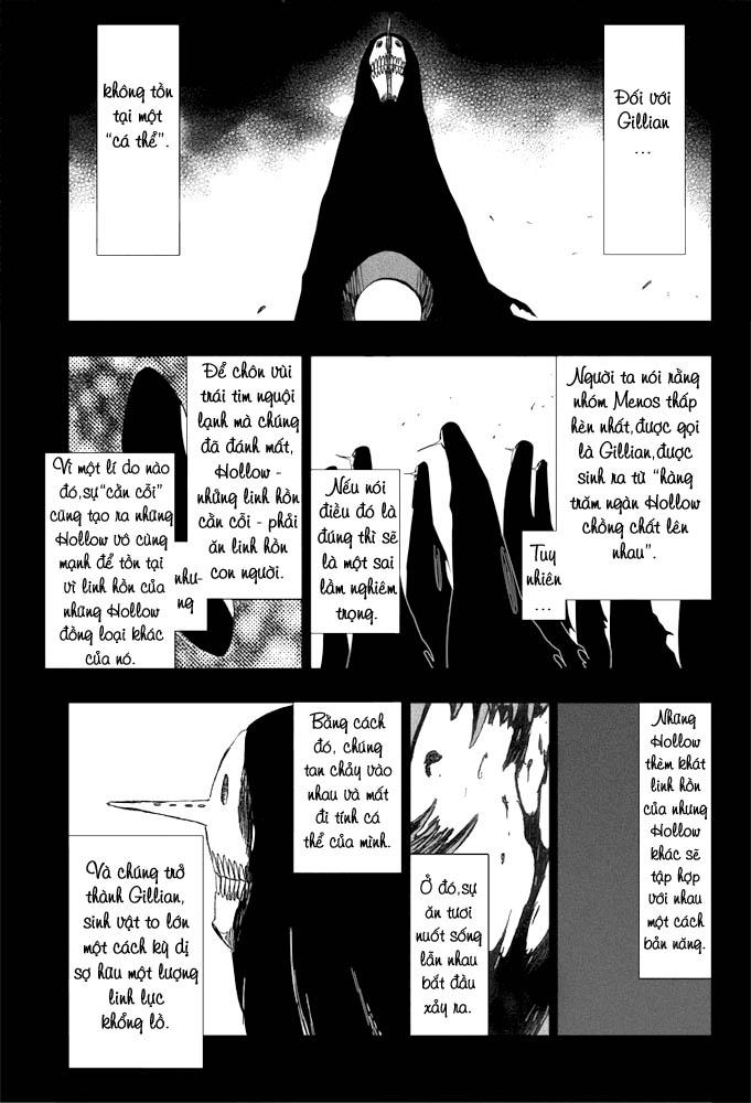 Bleach chapter 284 trang 7