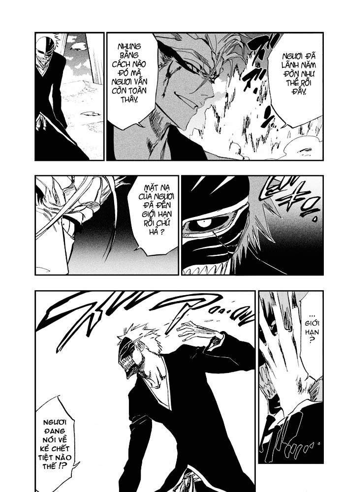 Bleach chapter 283 trang 5