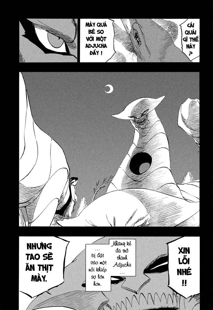 Bleach chapter 284 trang 9
