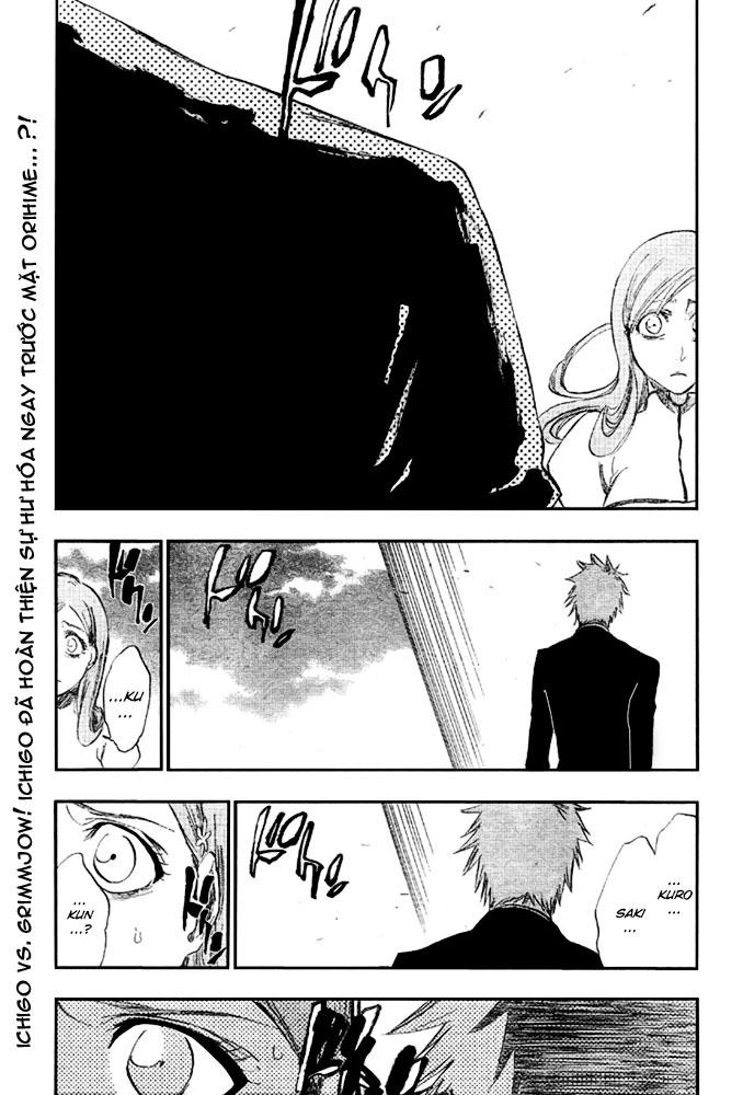 Bleach chapter 281 trang 3