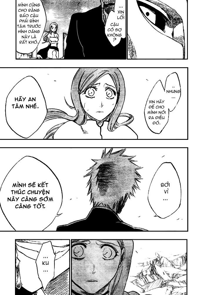 Bleach chapter 281 trang 6