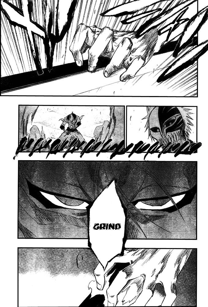 Bleach chapter 281 trang 8