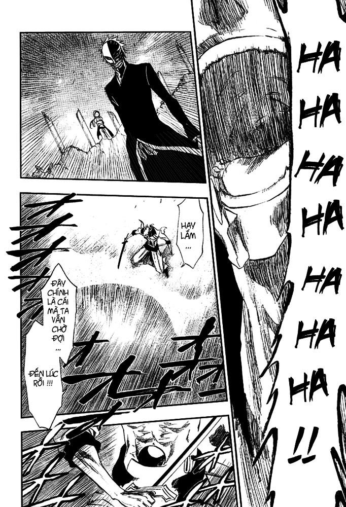 Bleach chapter 281 trang 7