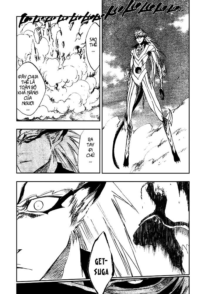 Bleach chapter 281 trang 19