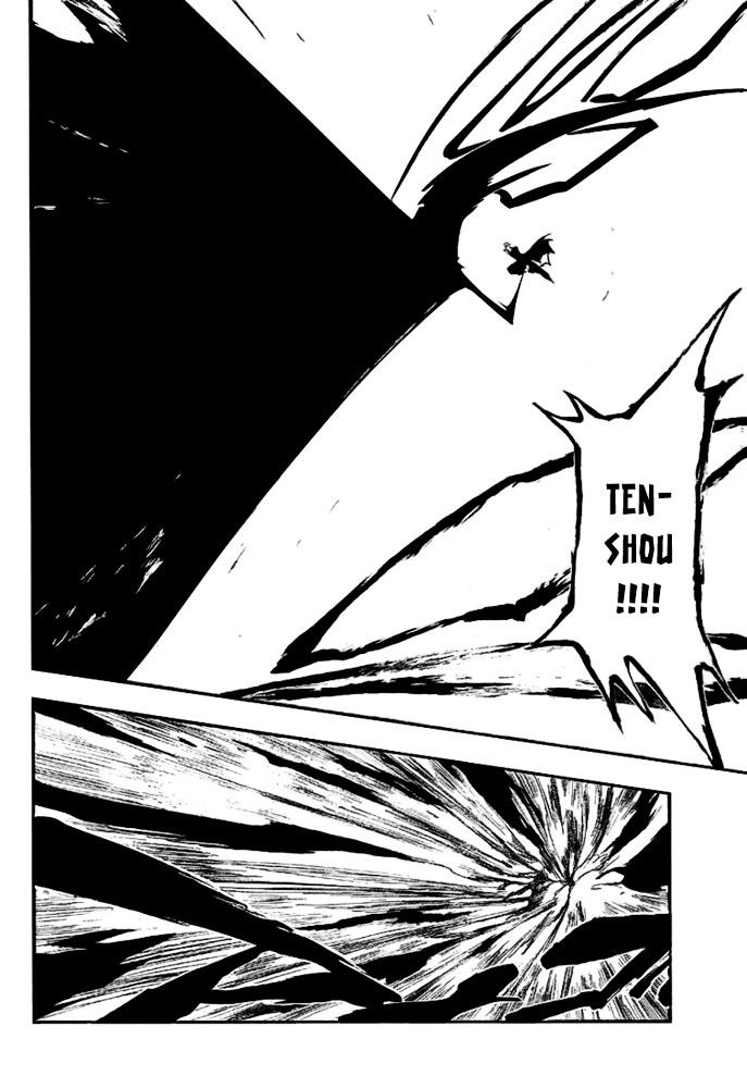 Bleach chapter 281 trang 20