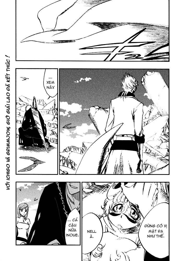 Bleach chapter 279 trang 2