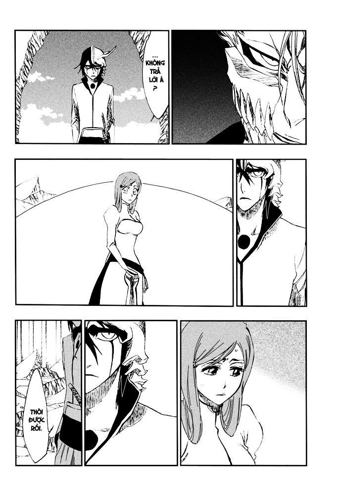 Bleach chapter 278 trang 5