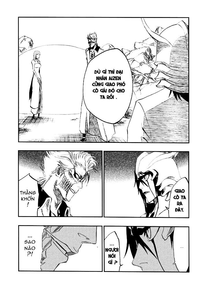 Bleach chapter 278 trang 6