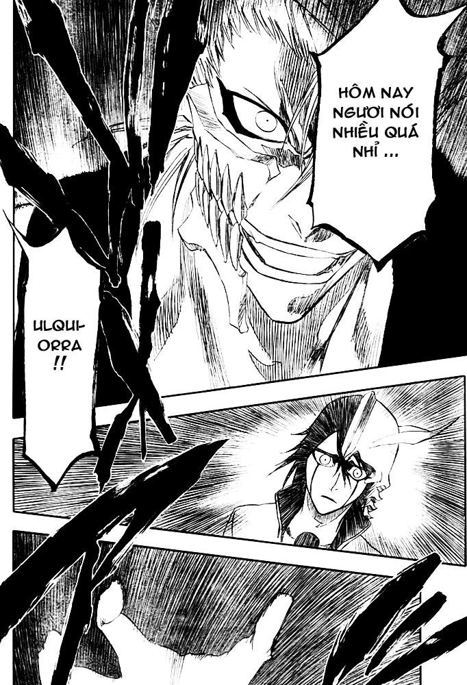 Bleach chapter 278 trang 7