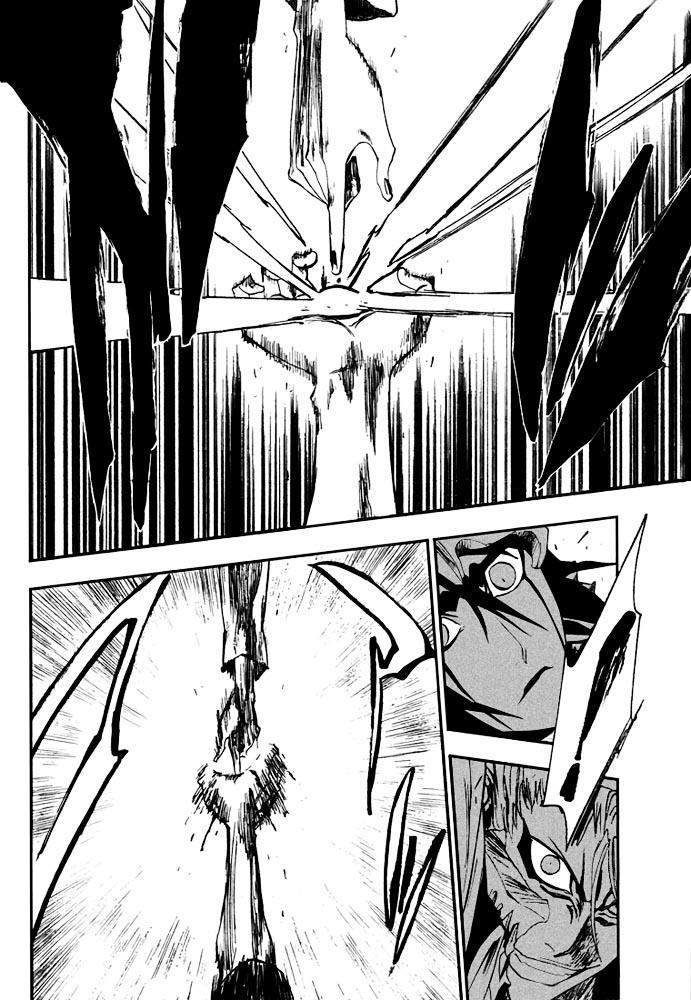Bleach chapter 278 trang 11