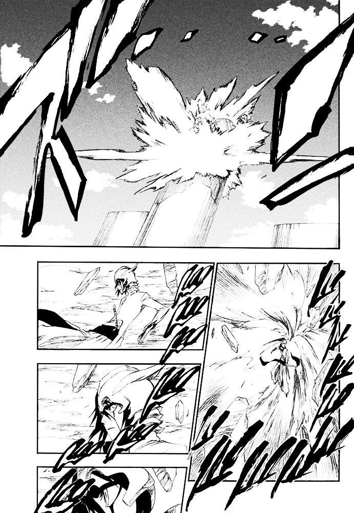 Bleach chapter 278 trang 12