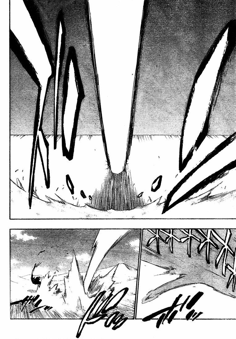 Bleach chapter 271 trang 13