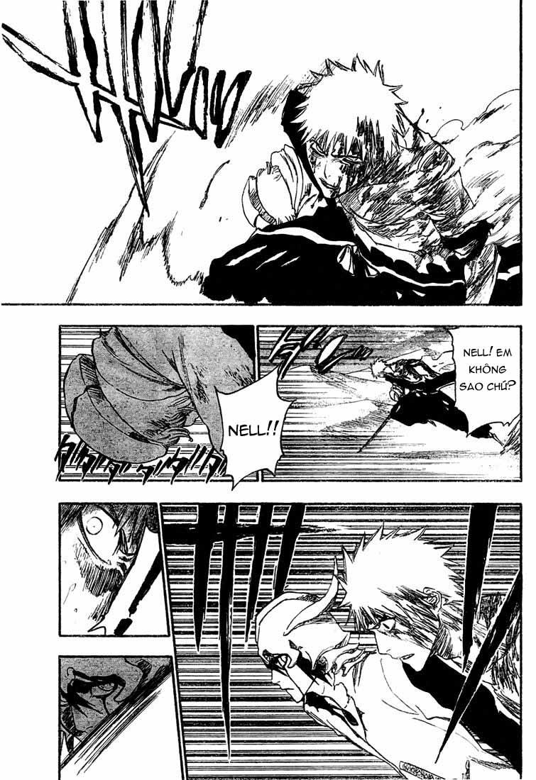 Bleach chapter 271 trang 14