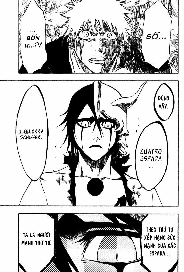 Bleach chapter 271 trang 20