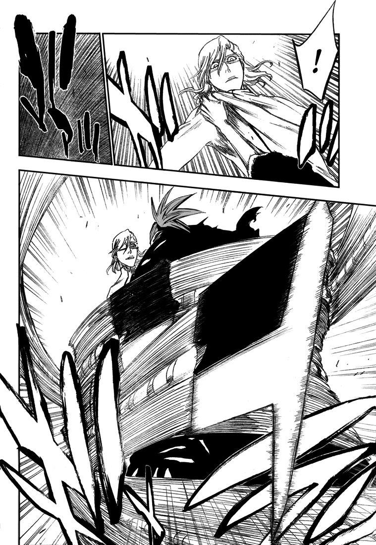 Bleach chapter 275 trang 14