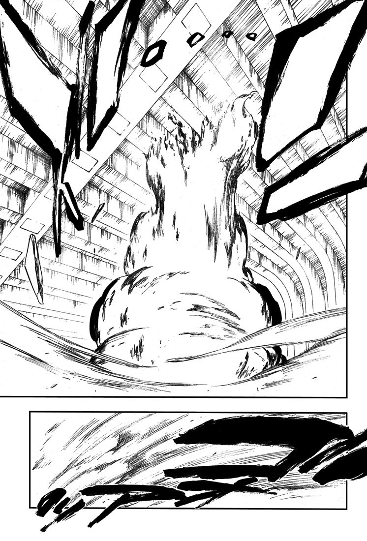 Bleach chapter 275 trang 17