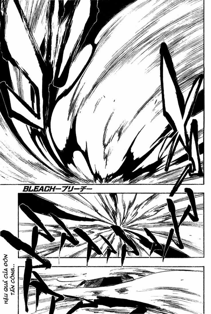 Bleach chapter 271 trang 4