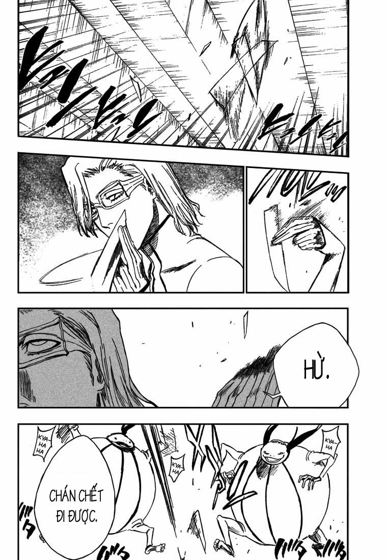 Bleach chapter 272 trang 14