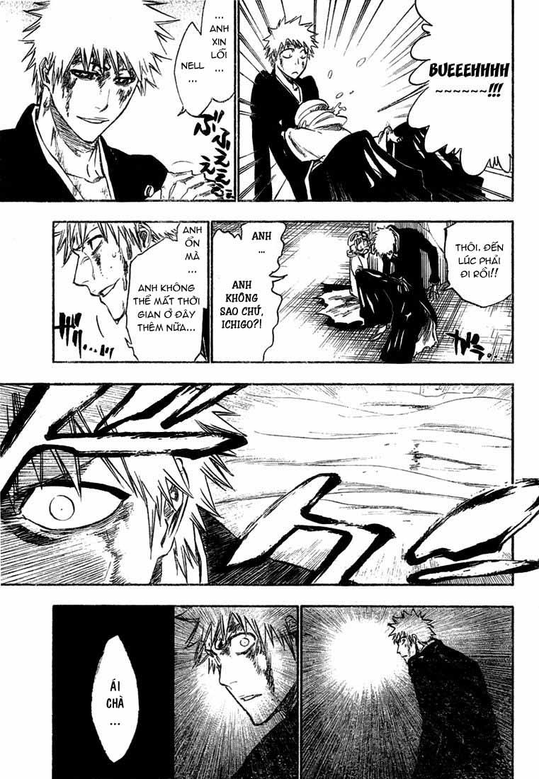 Bleach chapter 271 trang 8