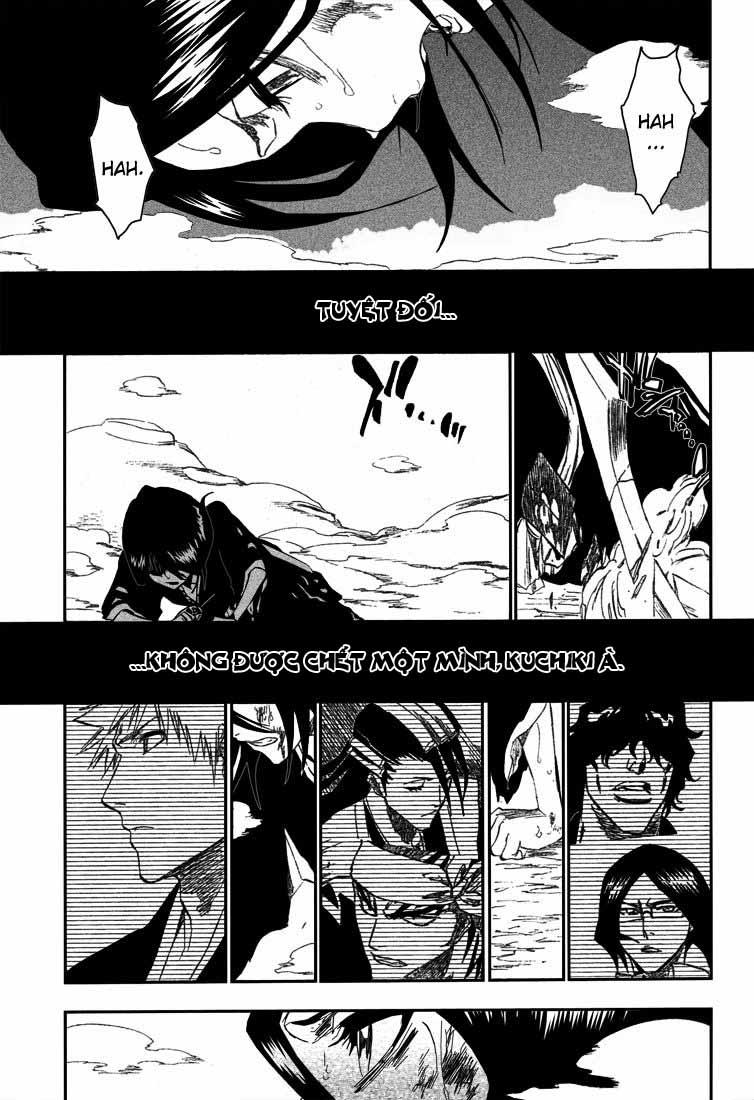 Bleach chapter 269 trang 7