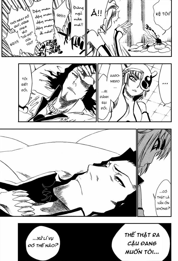 Bleach chapter 269 trang 13