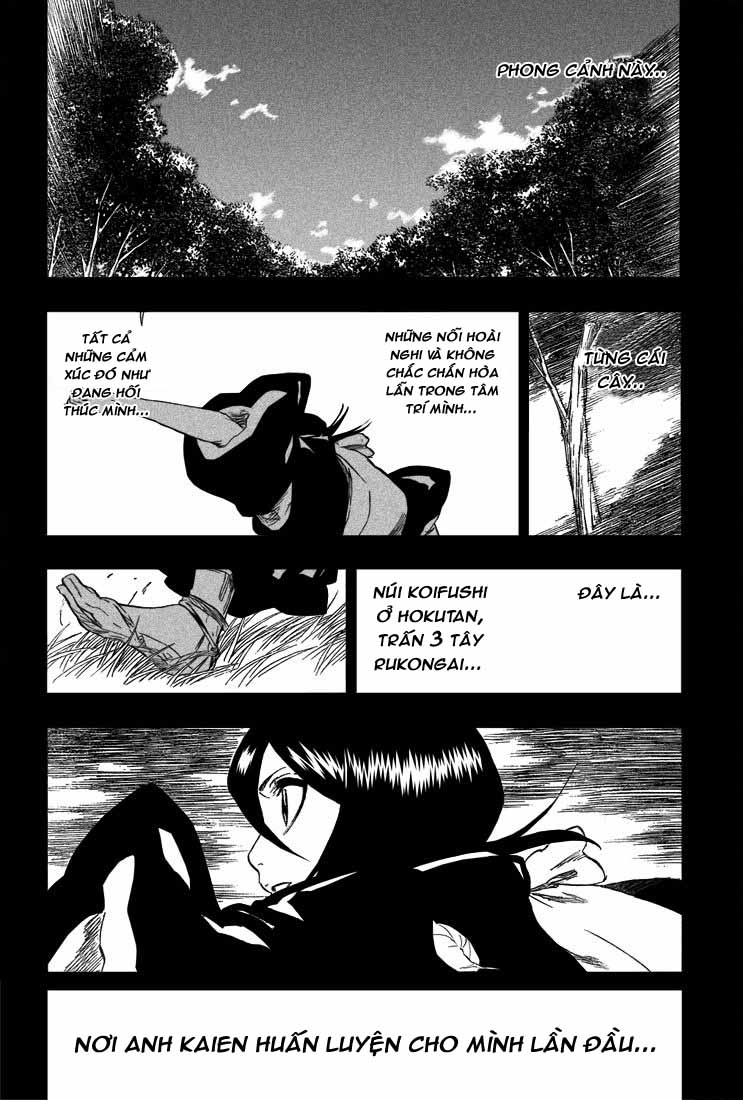 Bleach chapter 268 trang 6