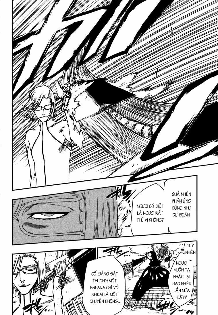 Bleach chapter 269 trang 16