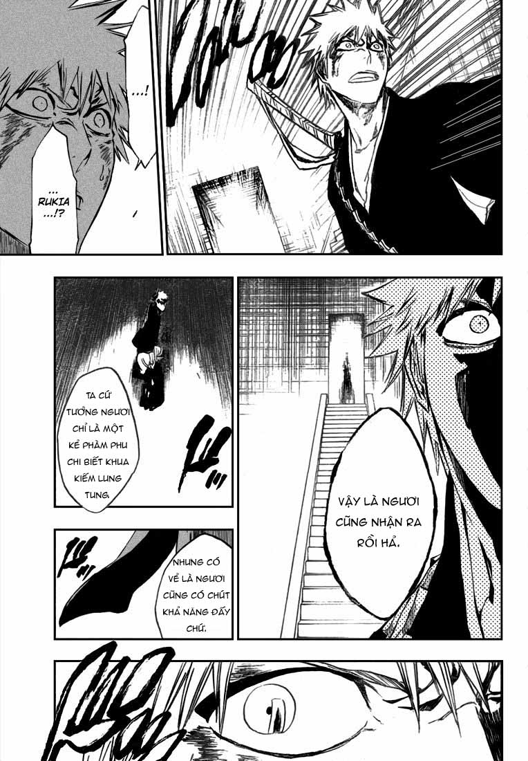 Bleach chapter 269 trang 19