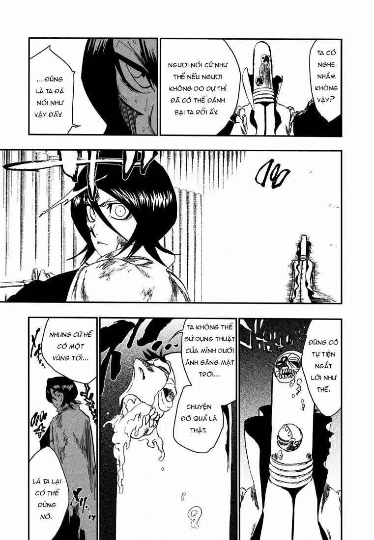 Bleach chapter 267 trang 7