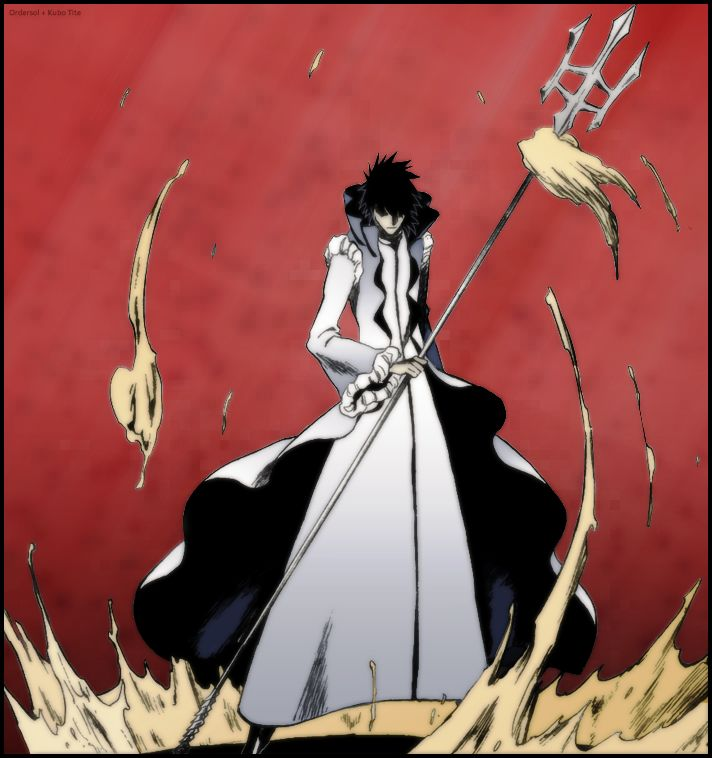 Bleach chapter 266 trang 2