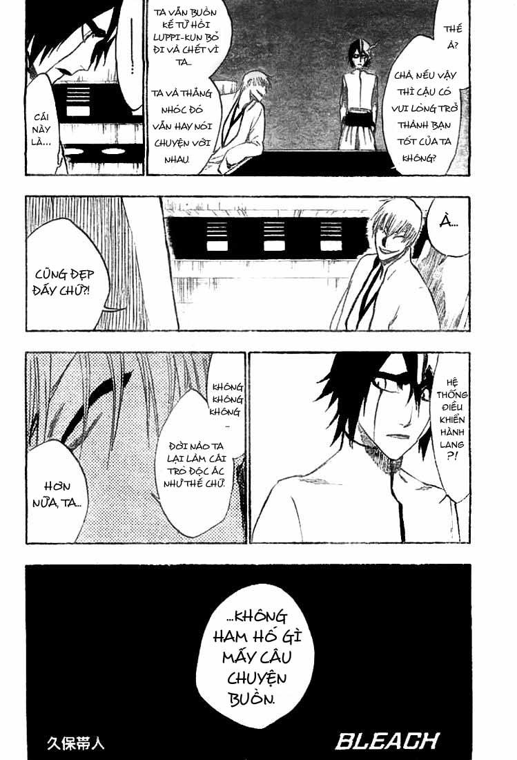 Bleach chapter 264 trang 4