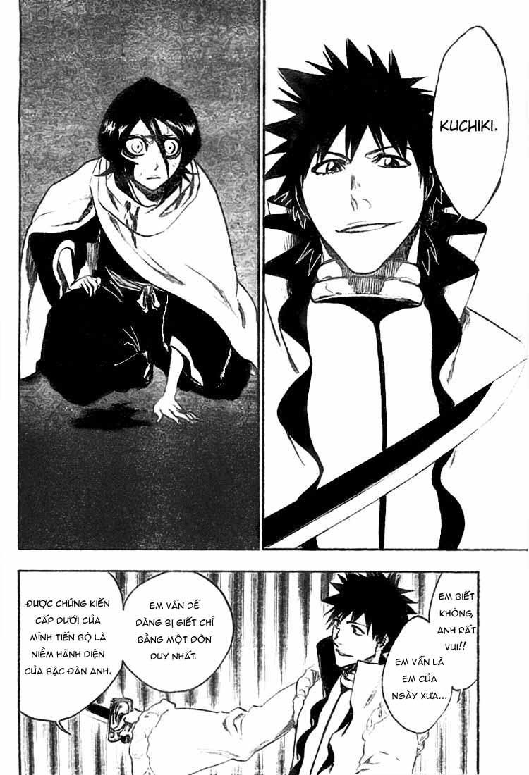 Bleach chapter 264 trang 6