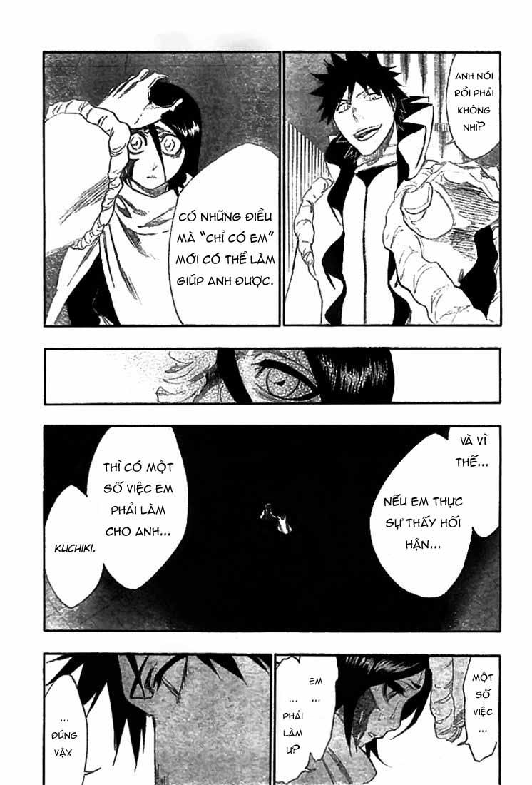 Bleach chapter 264 trang 13