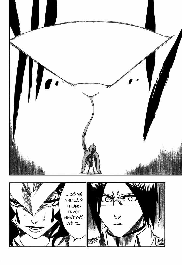 Bleach chapter 258 trang 13