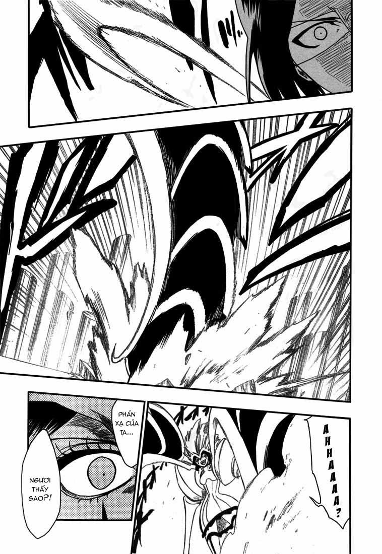 Bleach chapter 257 trang 10