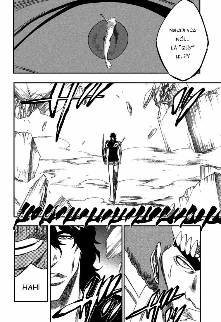 Bleach chapter 261 trang 4
