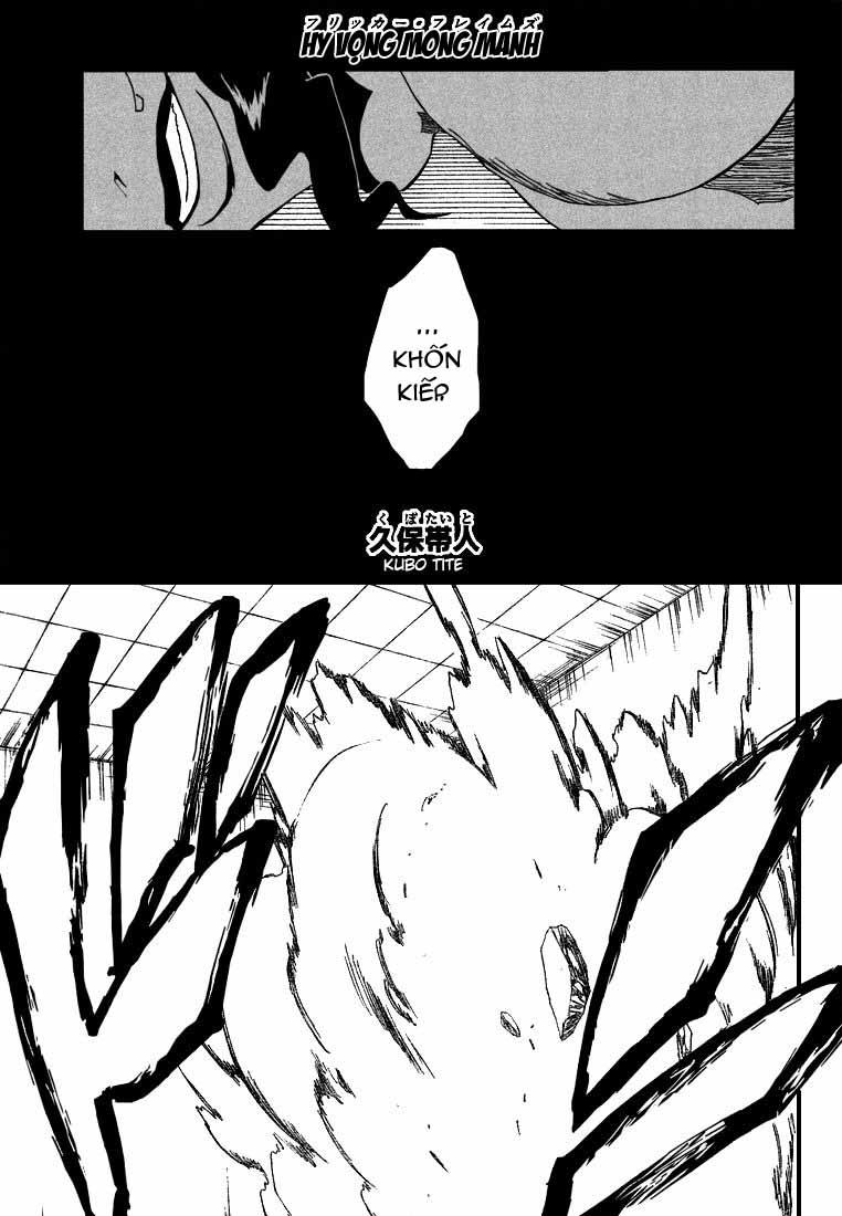 Bleach chapter 259 trang 8